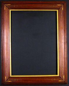 127 Best Art Frames For Paintings Images Framed Art