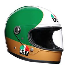 AGV X3000 Ago Helmet // Revzilla // $449.95