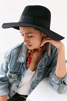 Brixton Piper Hat - Urban Outfitters