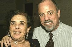 Billy has a sister, Judith Joel, and a half-brother, Alexander Joel. Half Brother, Piano Player, Piano Man, Billy Joel, Greatest Songs, American Singers, Net Worth, Love Songs, First World