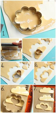 How to Make Cloud Cookies that Rain www.thebearfootbaker.com Decorated Sugar Cookies | Decorated Cookies | Sugar Cookies | Sugar Cookies with Royal Icing | Royal Icing | Sugar Cookie Tutorial | How to | Cookie Video | Cookie Tutorial | Simple Sugar Cookies | Cloud Cookies | Summer Cookies | Weather Cookies | Cloud Cookies that Rain | Sprinkles | Baby Shower Cookies | The Bearfoot Baker