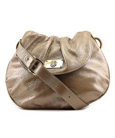 JUST CAVALLI Just Cavalli Mieke Cross Body    Leather  Messenger'. #justcavalli #bags #leather #lining #