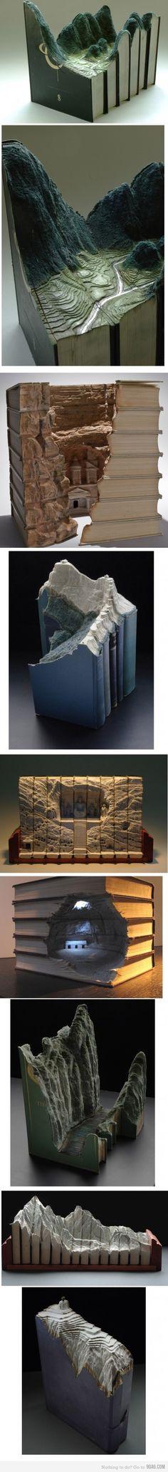 Just Books awesomeness...