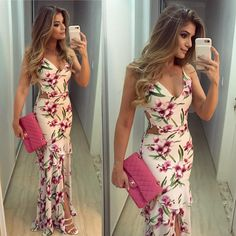 d5bcd0e5e13e8 66 Best arianecanovas images   Short gowns, Woman fashion, Womens ...