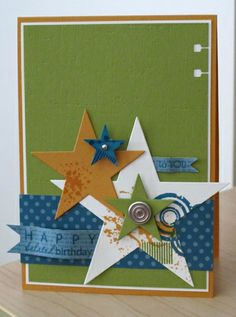 Great Masculine Card!