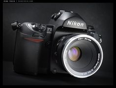 FD Shooting with the legends: The Nikon F6
