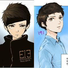 Tower of God - Bam at Test Floor /After the Workshop Battle Manhwa, Character Development, Webtoon, Evolution, How To Memorize Things, Character Design, Comics, Drama, Enemies