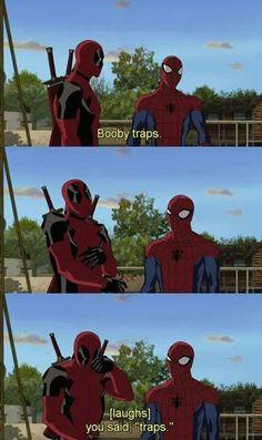 Traps...