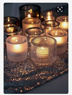 """Find and save images from the """"CANDEL'S"""" collection by KIMI on We Heart It, your everyday app to get lost in what you love. Bougie Partylite, Candle In The Wind, Gifts Under 10, Secret Santa Gifts, Deco Table, Candle Lanterns, Decoration Table, Candlesticks, Centerpieces"""