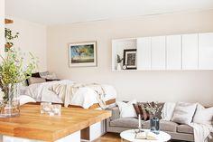Comment Pallier Le Manque De Rangement Dans Un Studio?   PLANETE DECO A  Homes World