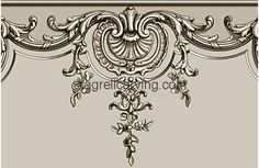 French Style Room | Agrell Architectural Carving