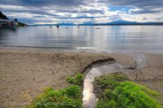 By the lake - Puerto Varas (Patagonia - Chile)