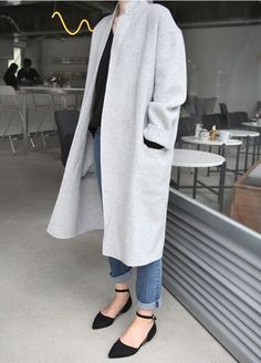 This trench coat is to die for! #modernizedstyle