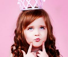 Little Girl Haircuts bangs | little princess 30 Magnificent Princess Hairstyles