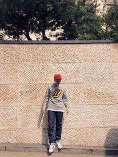 Rap Monster - BTS