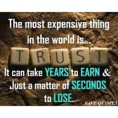 Trust quotes-for-life