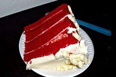Torta red velvet: la ricetta originale del dolce americano