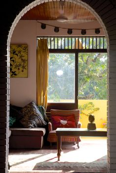 Kikili House in Galle, Sri Lanka: a soulful 5-bedroom B&B. i-escape.com