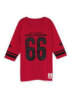 3ce8e5affbb Atlanta Falcons Jersey Tee Atlanta Falcons, Boston Red Sox, New England  Patriots, Victoria