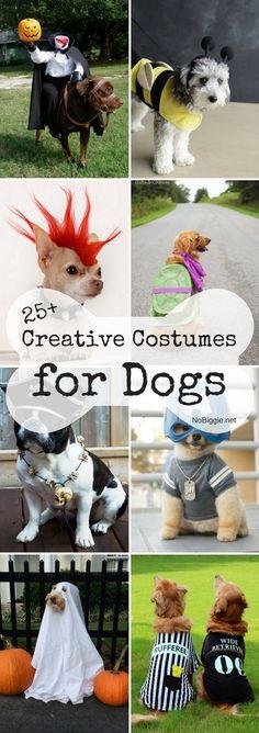 25+ Creative Costume