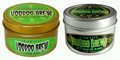 High Life...best pomade ever tried..