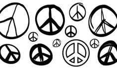 Simbolos de la paz