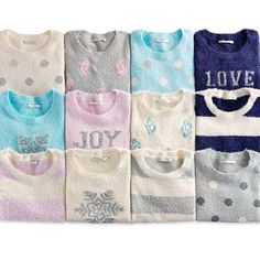 LC Lauren Conrad for Kohl's Holiday Sweaters