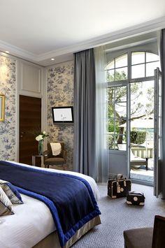 """Por mais de 10 anos, a designer de interiores Nathalie Ryan foi a responsável por criar a identidade visual da """"Maison Christian Dior"""", em todo o mundo, sempre agregando à marca, elegância e luxo por meio do design. Nascida em Montreal, a designer se mudou para Los Angeles em 1996, com a intenção de ficar… Leia mais Hôtel Barrière Le Normandy by Kirei Studio"""