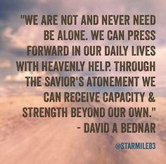 Elder David A. Bednar   Popular quotes from April 2014 LDS general conference   Deseret News