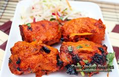 Chicken Jaanam Kebab is a special type of kebab recipe, which requires both microwave and grill cooking options. Try this recipe if you have oven with the
