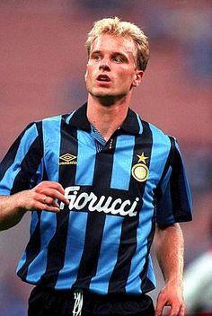 #Dennis #Bergkamp #Inter