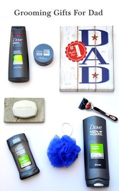 Grooming Gifts For D