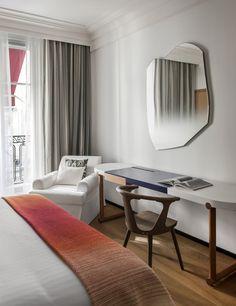 Hotel Vernet - Париж