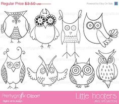 Hey, I found this really awesome Etsy listing at http://www.etsy.com/listing/123475763/40-off-sale-owl-digital-stamp-commercial