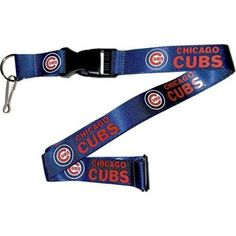 - Officially licensed MLB product! - Detachable keychain for convenience! This lanyard is a great way for you to show your passion for your favorite team! Wear it loud and proud, use it to hold your k