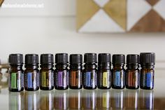 the beginner's guide to essential oils   the handmade home