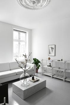 Only Deco Love: My apartment in Oslo full tour
