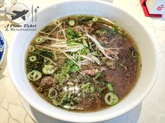 Did you know that there is a pretty decent size Vietnamese population in Vienna?  I had food poisoning and need some soup.  This is Saigon Restaurant's Pho.  Review link in bio loves! #APlaneTicketAndReservations        #SaigonRestaurant #Vienna #Austria #ToLiveAndDineInVienna #ToLiveAndDine #GrubLife  #Foodie #FoodPorn #Food #Instafood #FoodPhotography #Foodstagram #Foods #FoodBlogger #FoodPics #LoveFood #FoodPhoto #FoodArt #FoodDiary #FoodTrip #FoodForFoodies  #FoodStyling #FoodLove…