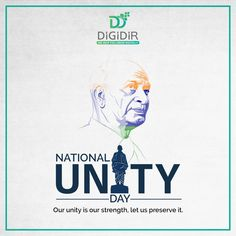 #NationalUnityDay Remembering the #Ironman of India, a great freedom fighter and India's First Home Minister Sardar Vallabhbhai Patel on his 145th Birth Anniversary. Digital Marketing Services, Social Media Marketing, Vallabhbhai Patel, Home Minister, India First, Freedom Fighters, First Home, Unity, Iron Man