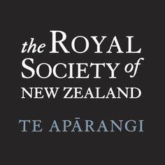 The Royal Society of New Zealand Logo