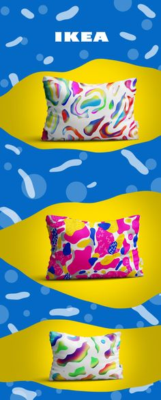 "Check out my @Behance project: ""IKEA Pillows-Pattern Design"" https://www.behance.net/gallery/42178399/IKEA-Pillows-Pattern-Design"