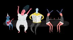 Based on a poem by Eve Ensler and produced for ONE BILLION RISING FOR JUSTICE this film is meant to inspire personal visions of justice for all victims of gender violence. Designed and Directed by Jordan BrunerProduced by Angela FosterLead Animation b… Strange Beasts, Animation News, Thats All Folks, Film Base, Motion Design, Videos, Illustrators, How To Draw Hands, Character Design