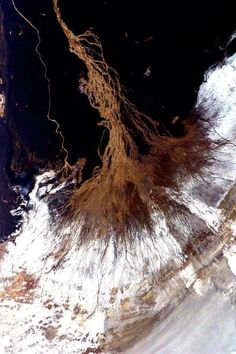 Friends of NASA's profile photo Friends of NASA Public 2d Iran: Artistic Landscapes | View 1 | International Space Station Iran is a country in Western Asia. It is bordered to the northwest by Armenia, the de facto Nagorno-Karabakh, and Azerbaijan; with Kazakhstan and Russia across the Caspian Sea; to the northeast by Turkmenistan; to the east by Afghanistan and Pakistan; to the south by the Persian Gulf and the Gulf of Oman; and to the west by Turkey and Iraq.