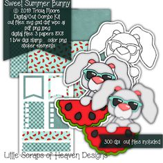 www.littlescrapsofheavendesigns.com