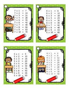 Tabuada chaveiro 2 EM PDF | Atividades Pedagogica Suzano Dyslexia, Study, Day, School Stuff, Literacy Activities, Multiplication Times Table, Kids Calendar, Teaching Supplies, Third Grade