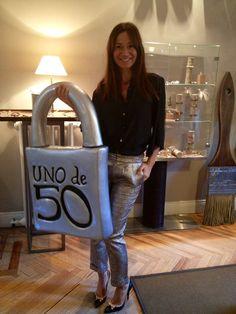 Cecilia Gómez www.unode50.com
