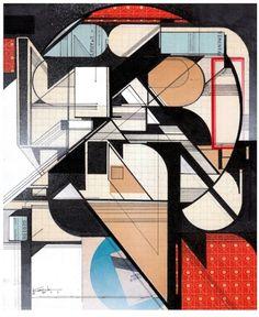 Augustine Kofie : Notebook Collage - Problem/Solution