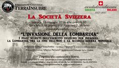 Quando gli svizzeri pianificarono l'invasione della Lombardia