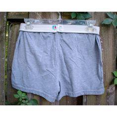 78be37e8c187b Vintage Russell Athletic Shorts Women's, Men's, Unisex, used - Depop #ad  #asos #whitepants #bikershorts #depopclothing #bikershort #depopmarketplace  #short ...