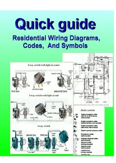 home electrical wiring diagrams | electrical | pinterest, Wiring diagram